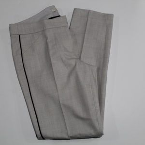 NWT J Crew Light Slim Ankle Fit Stretch Dress Pant